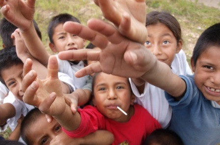 guatemala niños